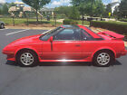 1989 Toyota MR2 Supercharged Super Edition 1989 toyota mr2 supercharged edition, collectible NOT A SUPER EDITION!