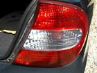 PASSENGER RIGHT TAIL LIGHT FITS 02-04 CAMRY 428676