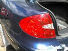 DRIVER LEFT TAIL LIGHT FITS 05-09 ALLURE 429380