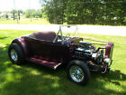 """1933 Replica/Kit Makes Ford convetible """"1933"""" Ford Roadster"""
