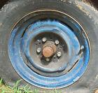 1955 1956 Packard Clipper wheel