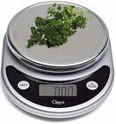 NEW Ozeri Pronto Digital Multifunction Kitchen and Food Scale, Elegant - Black