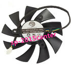 87mm 12V 4pin 0.55A PLA09215B12H Fan For Video card with 60 days warranty  j0427