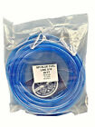"NEW SPI BLUE FUEL LINE HOSE 3/16"" PRE-CUT TO 20 FT POLARIS HONDA KAWASAKI YAMAHA"