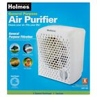 Personal Space Air Purifier Smoke Remover Ionizer with Multi-stage Filter NEW