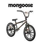 """20"""" Mongoose Rebel Freestyle Boys' Kids BMX Bike Bicycle"""