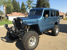 1949 Willys Station Wagon  Willys Station Wagon custom 4x4 must see