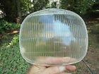 1939 Plymouth Corcoran-Brown 5212 I.G.C. Rite-Way Head Lamp Glass HeadLight Lens