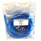 "NEW SPI BLUE FUEL LINE HOSE 1/4"" PRE-CUT 5 FT POLARIS HONDA KAWASAKI YAMAHA"