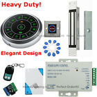 Waterproof RFID Card+Password Access Control System+Magnetic Lock+Remote Control