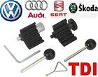 VW Transporter 1.9 TDI PD Diesel Engine Crank Crankshaft Timing Lock Tool Set