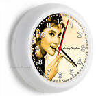 AUDREY HEPBURN BREAKFAST AT TIFFANY'S WALL CLOCK KITCHEN BEDROOM ROOM HOME DECOR
