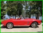 1962 Chevrolet Corvette Numbers Matching, 2-Door, Convertible w/ Hard Top 1962 Chevrolet Corvette Convertible All Original, 327 V8, 4-speed Manual Trans