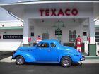 1938 Chrysler Royal  1938 Chrysler Royal Coupe