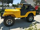 1954 Jeep CJ CJ5 1954 Willys Jeep CJ5 (M38A1)