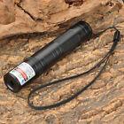 850 5mW Green Laser Pointer Flashlight Black