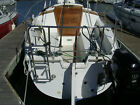 Catalina PopTop, Swing Keel Sailboat with Optional Trailer