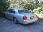 2003 Lincoln Town Car  2003 LINCOLN TOWN CAR EXECUTIVE, LOADED, NEW MICHELIN RADIALS POWER EVERYTHING!!