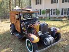1928 Ford Model A WOOD 1928 ford WOODY