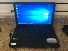 Toshiba Satellite C855D-S5320 15.6in. (500GB, AMD E Series Dual-Core, 1.7GHz, 4G