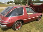 1976 AMC Pacer  1976 pacer