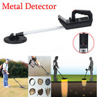 Portable Metal Detector Gold Digger Coin Treasure Hunter Finder Searcher Tool