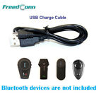 Accessories USB Charge Cable Suit for ! Intercom Bluetooth Motorcycle T-COM
