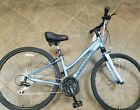 CANNONDALE ADVENTURE 1 WMN FITNESS,  COMFORT, TOURING BICYCLE  24SPD