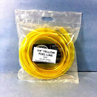 "Brand New Yellow Fuel Line ID 1/4"" Pre-Cut to 5FT SEA-DOO KAWASAKI YAMAHA"
