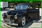 1941 Ford Deluxe Deluxe 2-Door Business Coupe Original 1941 Ford Deluxe Business Coupe, Flathead V8, 3-Speed Manual Trans