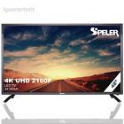 """Speler 48"""" Class - 4K LED UHDTV 2160p, 60Hz (SP-LED48)"""