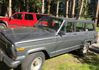 1988 Jeep Wagoneer  1988 Jeep Grand Wagoneer CLEAN TITLE AND RUNNING