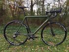 Cannondale SuperSix EVO Disc SRAM Red Disc Road Bicycle