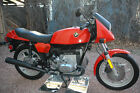 1983 BMW R-Series  BMW R65LS 1983 Concours Museum Quality Condition