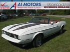 1973 Ford Mustang Convertible 1973 Ford Mustang