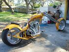 2009 Custom Built Motorcycles Pitbull Choper  motorcycle