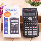 Karuida 10+2 Digits 240 Built-in Functions Scientific Calculator Study Tool