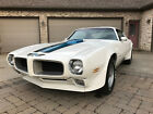 1972 Pontiac Trans Am  1972 Trans AM - Numbers Matching - Restored 455 HO, Automatic, 83k Miles