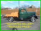 1940 Chevrolet Other Pickups Custom Master Stake Body 1/2 Ton 1940 Chevrolet Master Stake Body 1/2 Ton Pickup Truck, 235ci 6-cyl, Manual Trans
