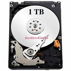 """1TB 7200rpm 2.5"""" Laptop Hard Drive for Toshiba Satellite A505-S6965 A505-S6966"""