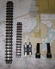 *** ELECTRICAL TERMINAL BLOCK & FUSES HOLDERS ***