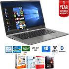"LG 14Z970-A.AAS5U1 14"" Intel i5-7200U Touch Laptop+Ext. Warranty Pack"