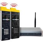 Texas Instruments Nspire CX Navigator 5 User