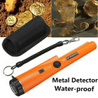GP-POINTER Waterproof Automatic Pinpointer Metal Detector 360-Degree w/ Holster