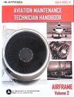 Jeppesen Handbook: A&P Mechanics Airframe (Volume 2) - 10256599-000