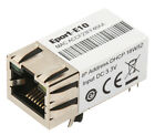 TTL serial port to Ethernet module 10/100 TCP/IP RJ45 ITO