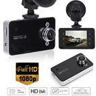 "2.4 "" HD 1080P Car Driving Recorder Video Ultra Wide Angle Night Vision G-sensor"