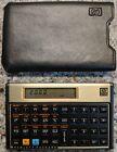 Single HP 12C Financial Calculator - CN20801987 *Free Shipping*