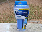 Camco RV/Marine TastePURE water Filter 40043 & flexible Hose Protector