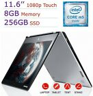 Premium Newest Lenovo Yoga 700 2-IN-1 11.6 FHD Touchscreen 1080p IPS Display ...